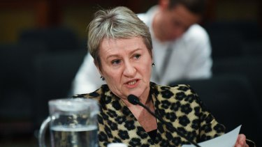 Auditor-General of NSW Margaret Crawford says monitoring the Premier's Priorities is being hampered by a lack of transparency, data limitations and ambiguous targets.