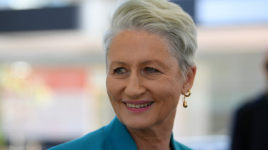 Kerryn Phelps is a liberal in the mould of Malcolm Turnbull.
