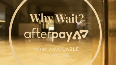 The regulation of buy-now-pay-later has been kicked down the road
