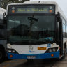 Coronavirus pushes back government privatisation of Sydney bus services