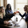 Why Good Girls is as good as, if not better than, Breaking Bad