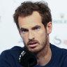 Andy Murray backs calls for ATP-WTA merger