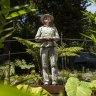 Touch it, smell it, feel it: inside Melbourne's Sensory Garden