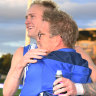 North's win gives Apple Isle footy fans the last laugh over Cochrane and his Suns