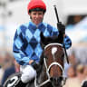 McEvoy going hungry for 'tasty' rides at Randwick