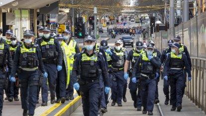 Simple measures needed as lockdown exhaustion hits
