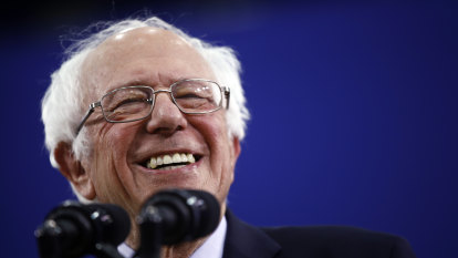 Will investors feel the Bern? Another US political shock could upend global markets