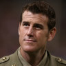 AFP confirms probe into Ben Roberts-Smith video allegations