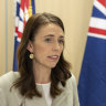 Jacinda Ardern to announce huge stimulus for locked down New Zealand