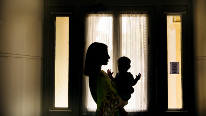 'We took her to 20 homes and got nowhere': Perth rental crisis traps women fleeing domestic violence