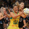 How netball can muscle its way into the Olympic party