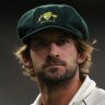 Burns in sight of Test recall but selection bid hits late snag