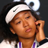 Naomi Osaka using lockdown to conquer inner demons