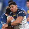Titans thrash Cowboys as latest Taumalolo gamble fails to deliver
