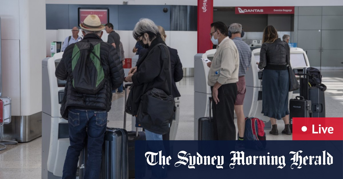 Coronavirus LIVE updates: Victoria records eighth day of no new cases awaits Sunday decisions; US continues record case numbers; Australia's death toll remains at 907 – The Sydney Morning Herald