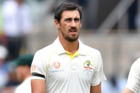 Starc roasted for lack of fire and advised to fix action