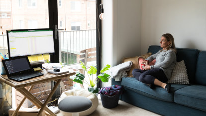 'I feel so much better': Employees ready to work from home more often
