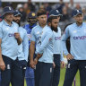 England summer of cricket on 'knife edge' after COVID outbreak