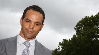 When Savas Guven chatted with Eddie Hayson, police were listening