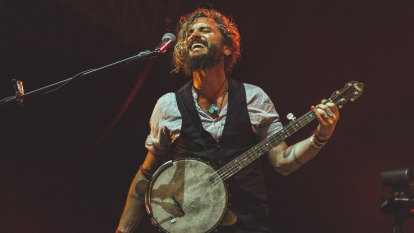Missy Higgins and John Butler bring Aussie rock down to earth