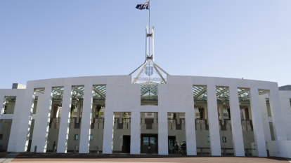 A tectonic shift to the left in the Australian political landscape
