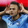 A-League seals landmark five-year, $200m broadcast deal with Network Ten