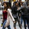 'People are feeling poorer': Leaders back RBA warning on worried consumers