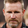 Shaw's view from coach's box: Buckley is not the issue