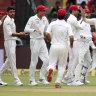 Afghanistan Test in further doubt as vaccination passports pave way for Ashes series