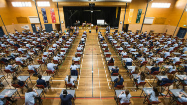 HSC examinations will be delayed by five days in 2020.