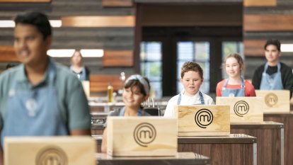 YouTube and no fear: MasterChef judges on secrets to cooking with kids