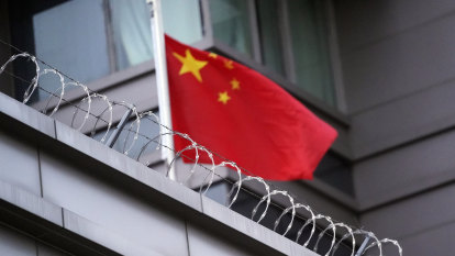 From aggressor to appeaser, China caught out in consulate reprisal game