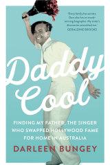 <i>Daddy Cool</i> by Darleen Bungey.