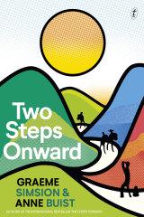 <i>Two Steps Onward</i> by Graeme Simsion & Anne Buist