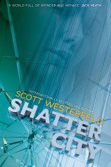 The latest in Scott Westerfeld's dystopian teen sci-fi series.