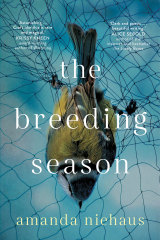 A thoughtful, carefully crafted debut novel.