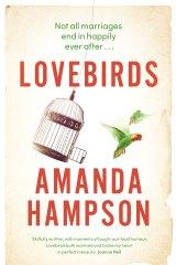 <i>Lovebirds</i> by Amanda Hampson