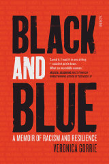 Veronica Gorrie's memoir Black and Blue.