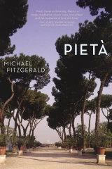 <i>Pieta</i> by Michael Fitzgerald