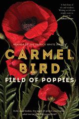 Carmel Bird's novel is narrated from the perspective of treechanger Marsali Swift.
