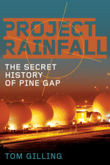 Project Rainfall by Tom Gilling.