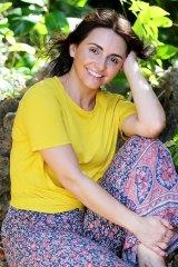 Pia Miranda makes her debut on Australian Survivor next week.