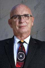 WA Attorney General John Quigley