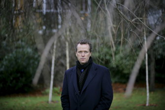 Edward St Aubyn's latest novel has its fair share of neurosis, drugs and sexual betrayal, while also exploring a broader canvas of big ideas.