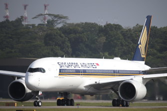 Singapore Airlines says it needs to start planning protocols for a travel bubble now.