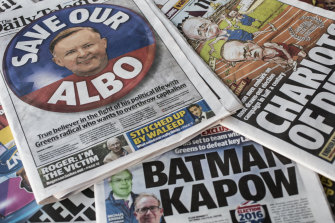 News Corp is preparing a company-wide campaign focused on reducing carbon net emissions.