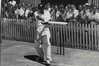 Colin McDonald in 1961.
