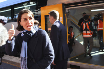 The Berejiklian government is the latest to come up with a shady plan to improve its budget.