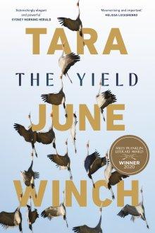 The Yield,Tara June Winch,Penguin