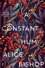 A Constant Hum by Alice Bishop.